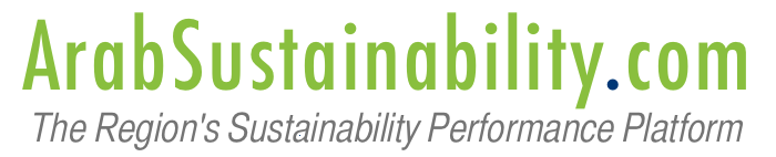 Arab Sustainability - The Region's Sustainability Performance Platform